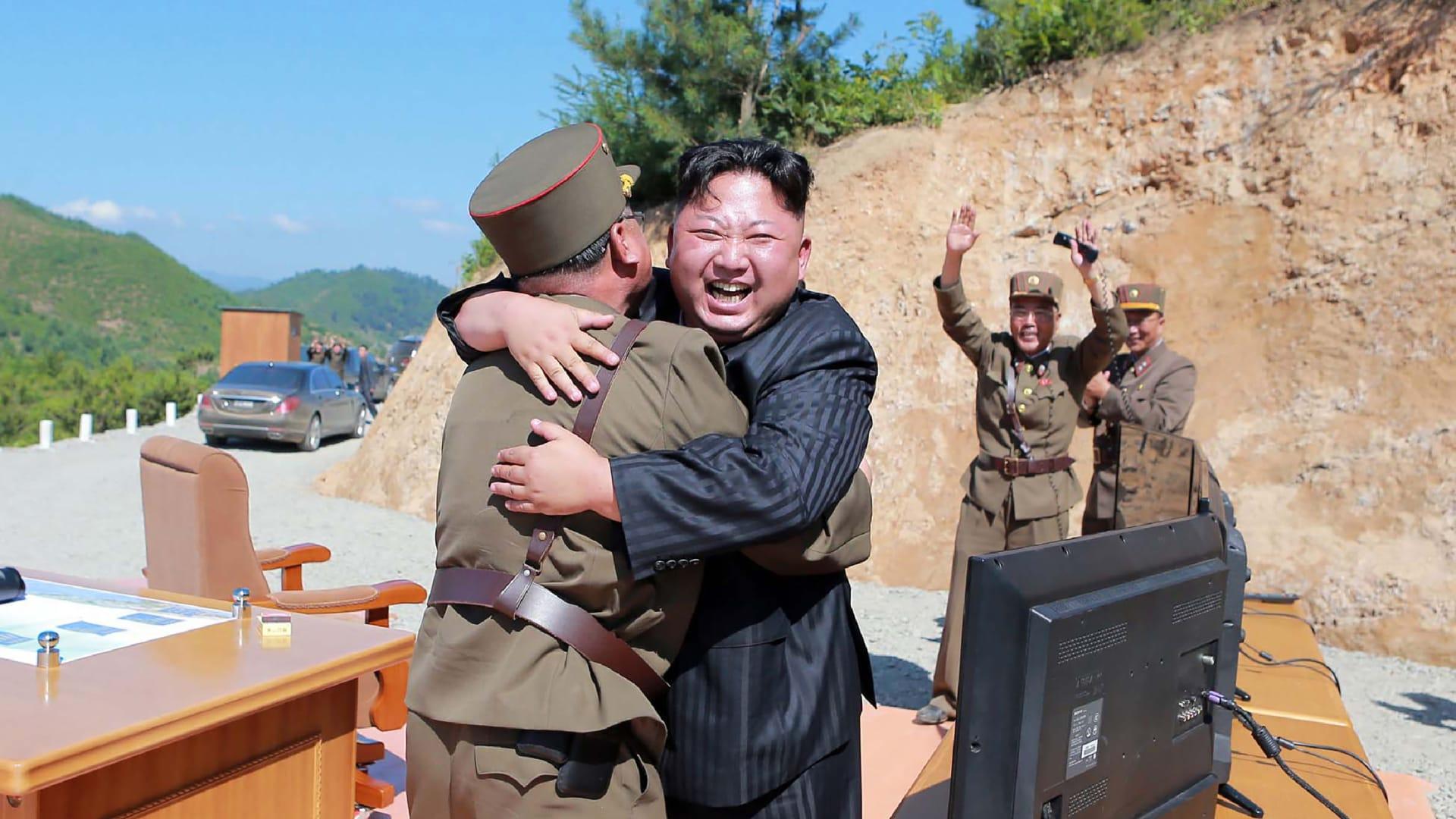 خبير اقتصادي: ازداد الطلب على الملاذات الآمنة بعد رفع كوريا الشمالية مستوى التحدي