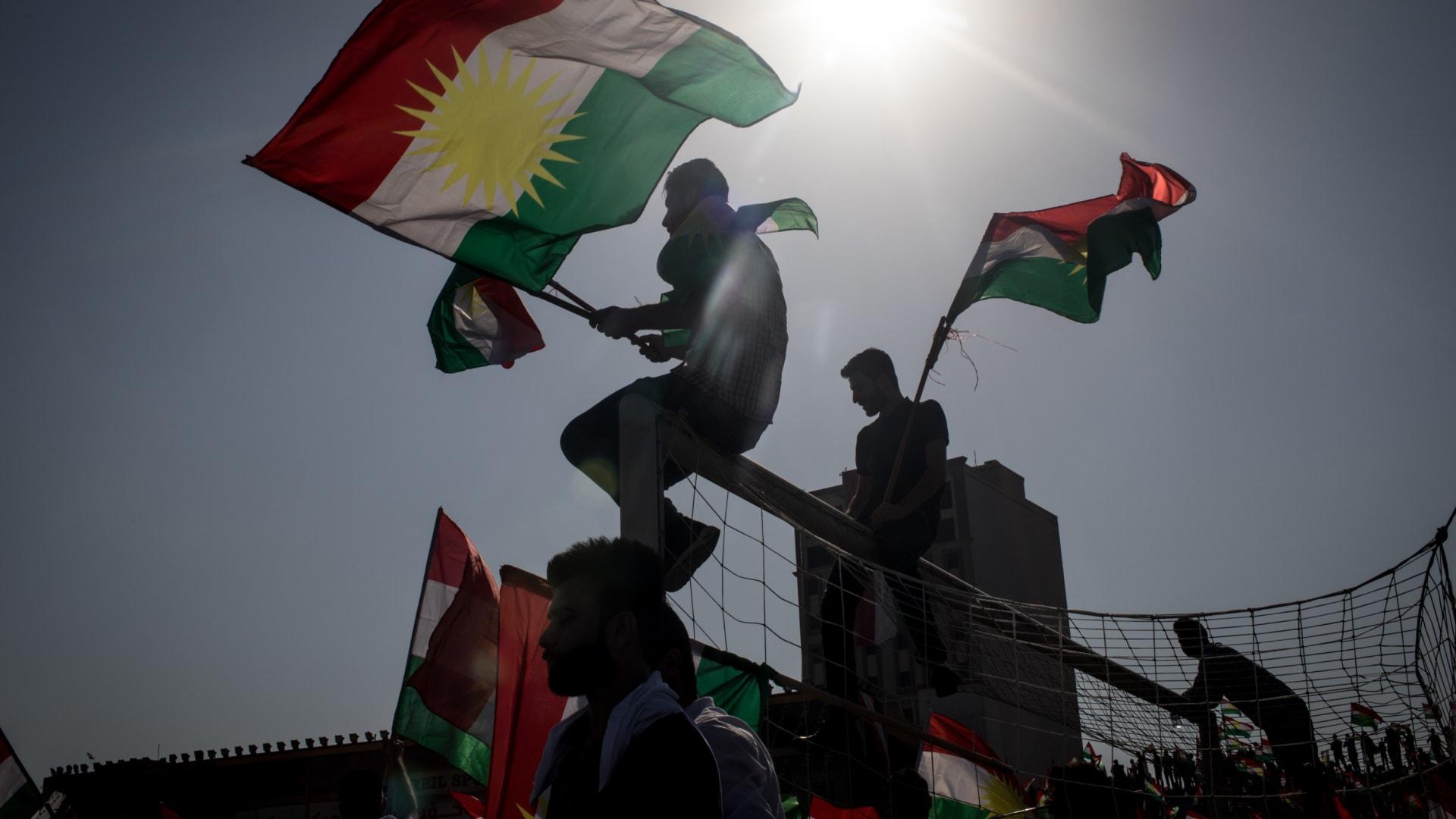 تركيا حول استفتاء كردستان: سيكون له ثمن.. وإسرائيل الدولة الوحيدة التي تدعمه