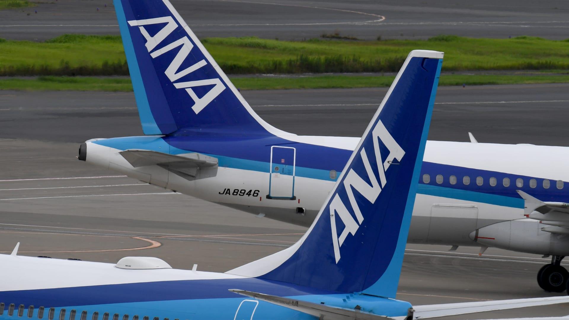 طائرة متجهة لطوكيو تعود إلى لوس أنجلوس بعد إقلاعها لأربع ساعات