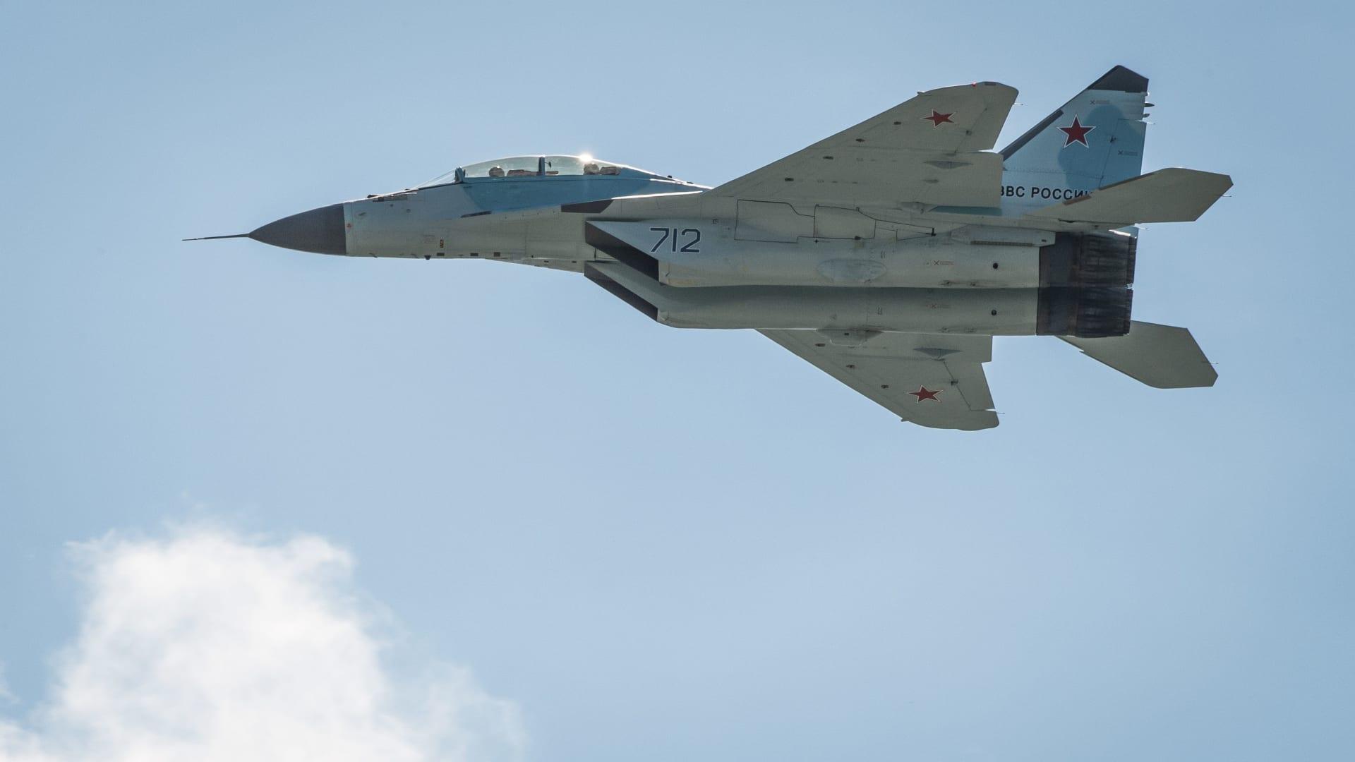 """مسؤول أمريكي: روسيا تعوق قتالنا ضد """"داعش"""" في سوريا"""