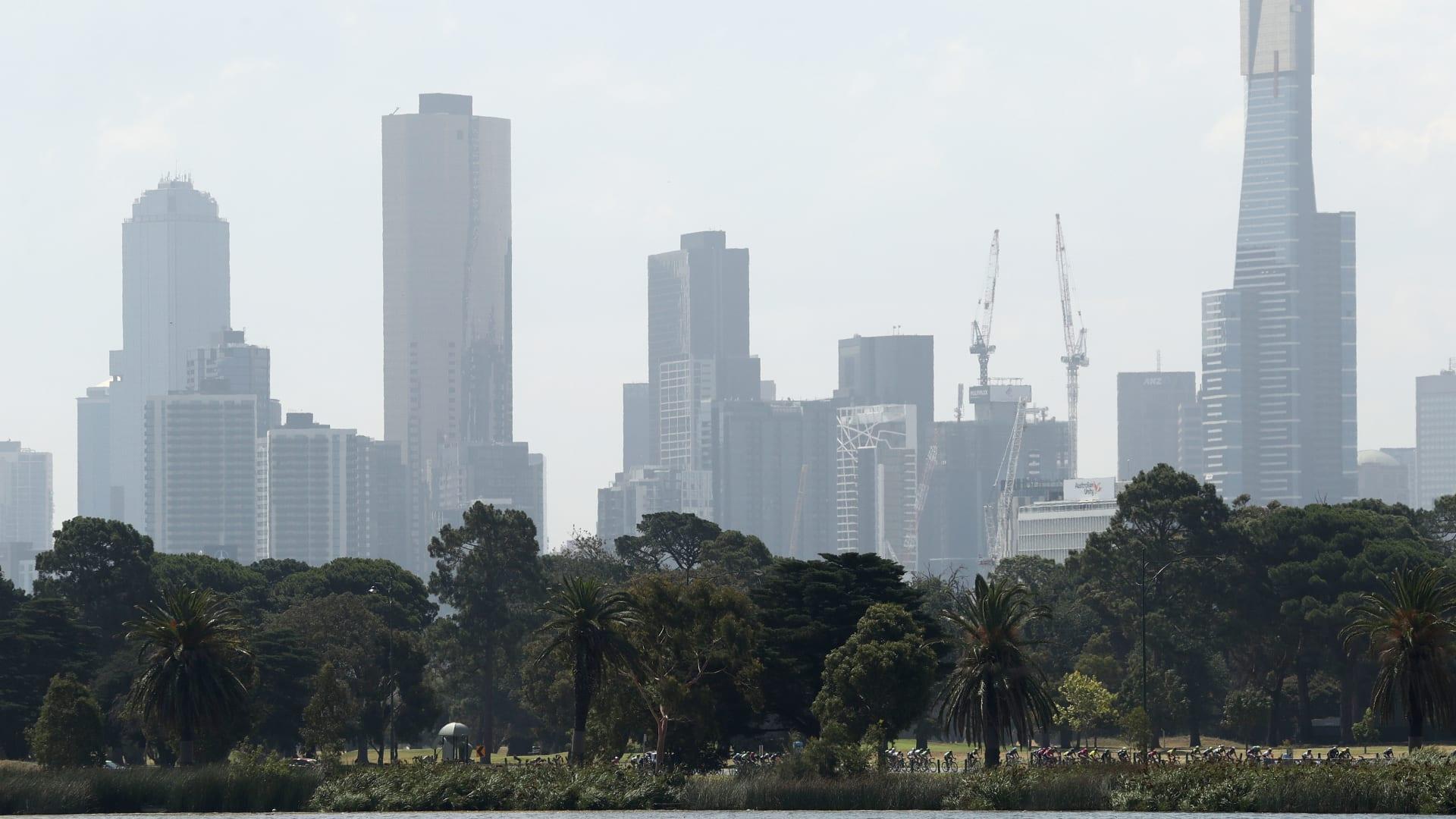 ملفات سرية بيعت بالصدفة تكشف أسرار الحكومة الأسترالية