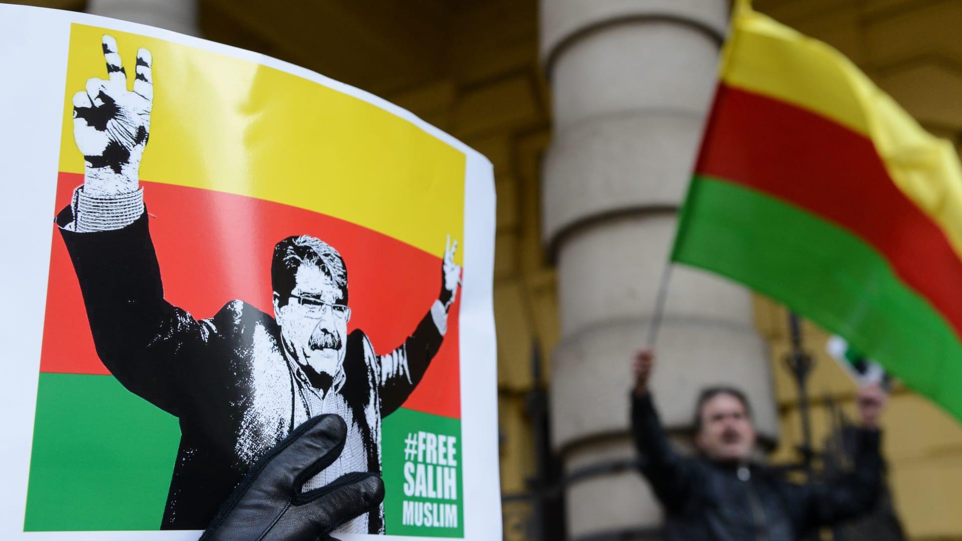 """تركيا: قرار التشيك بإطلاق سراح صالح مسلم """"دعم للإرهاب"""""""
