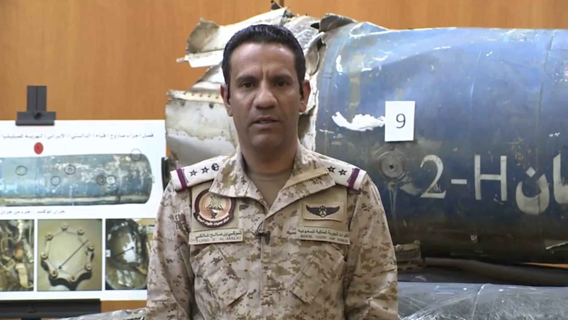 المالكي لـCNN: هكذا تقوم إيران بتهريب الأسلحة إلى الحوثيين
