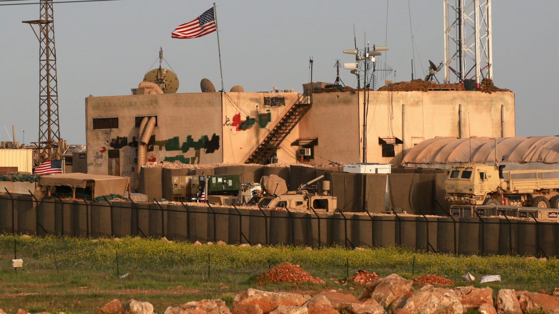 البنتاغون عن مقتل جنديين بمنبج بسوريا: كانا بمهمة سرية تستهدف قياديا بداعش