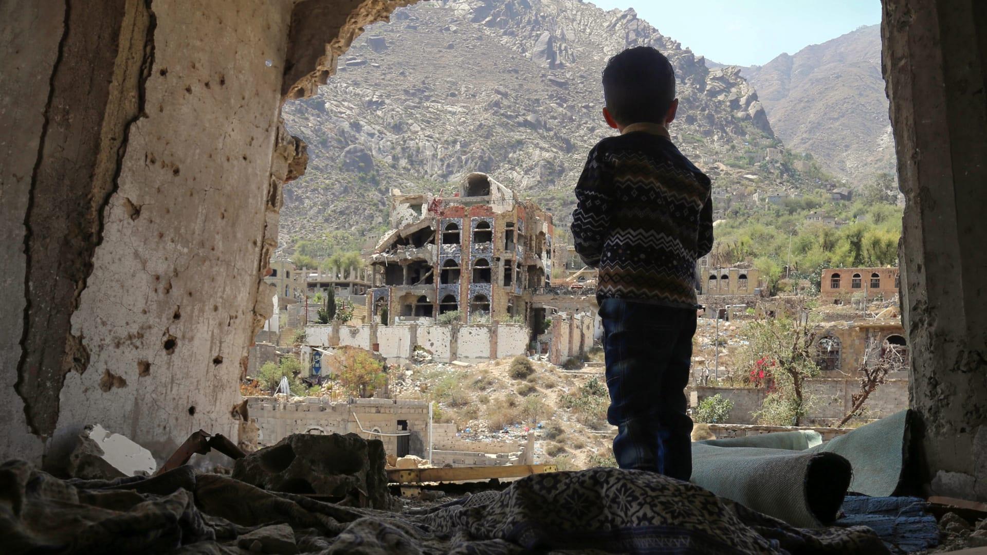 الأمم المتحدة: اليمن يجسد أسوأ أزمة إنسانية لعام 2018