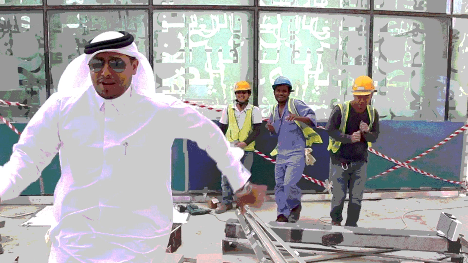 """يوتيوب: ملك السعودية يصف شعبه بـ""""الشقيق"""" وسما المصري """"تترحم على الإخوان"""""""
