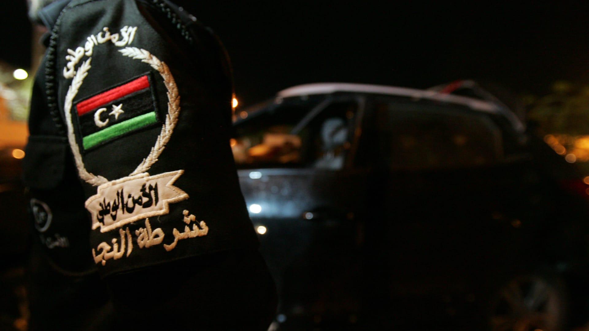ليبيا: 7 قتلى في انفجار سيارة مفخخة في بنغازي