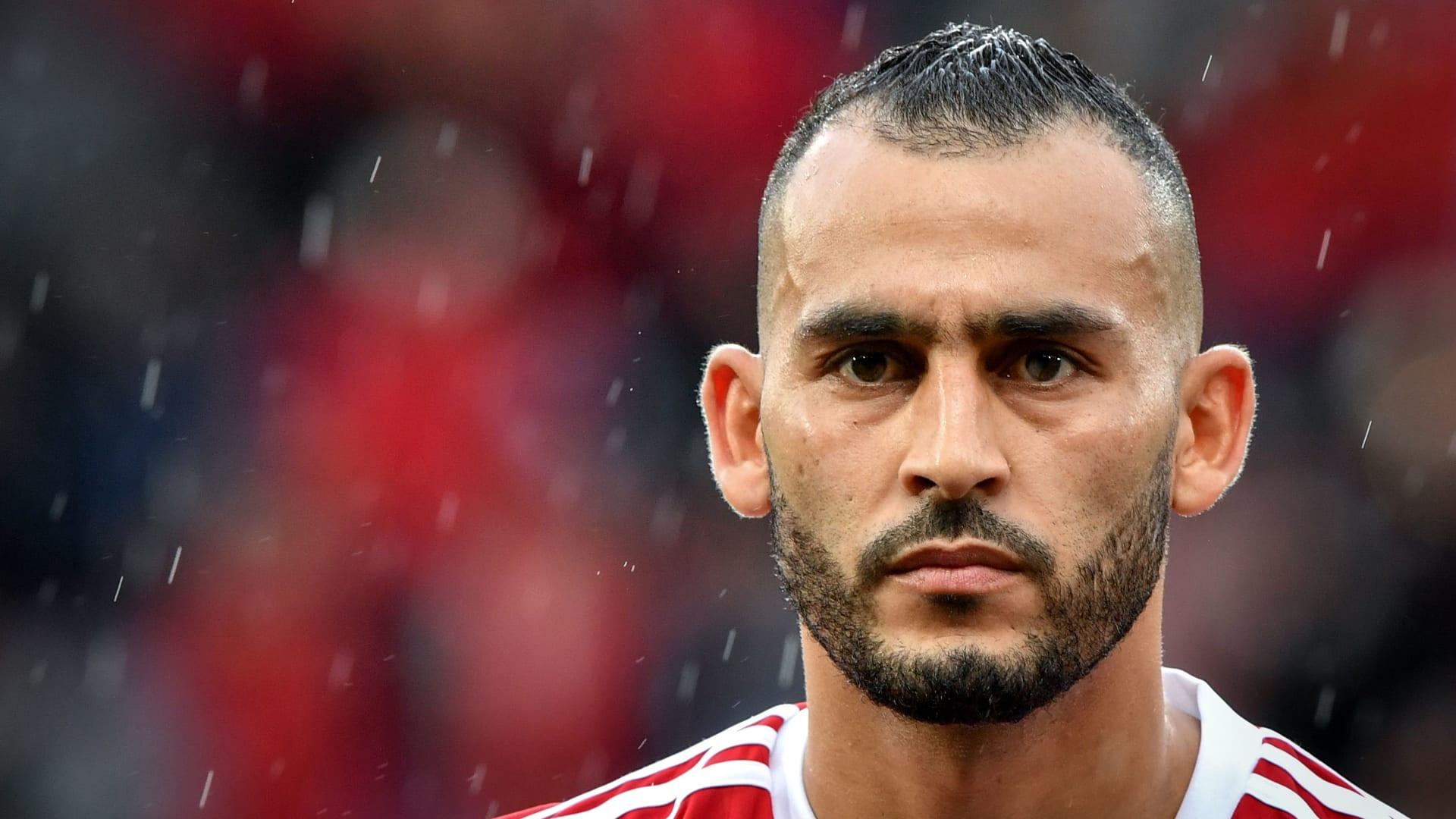 هل هذه هي التشكيلة المثالية لمنتخب العرب قبل كأس العالم؟
