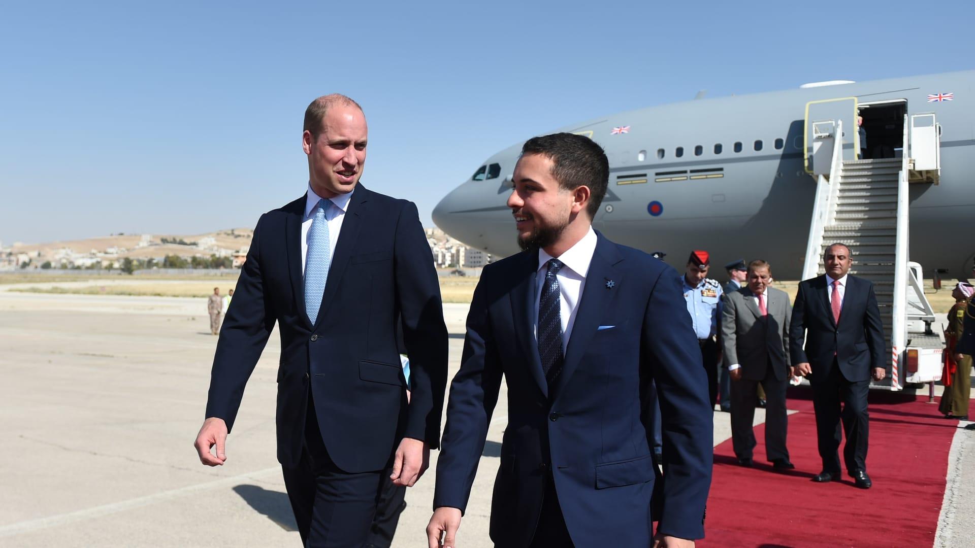 الأمير وليام يزور الشرق الأوسط.. إليك جدول أعماله