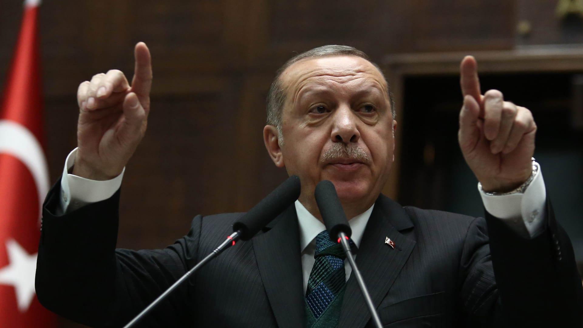 بعد فوزه بالانتخابات.. كيف سيرسم أردوغان مستقبل تركيا؟