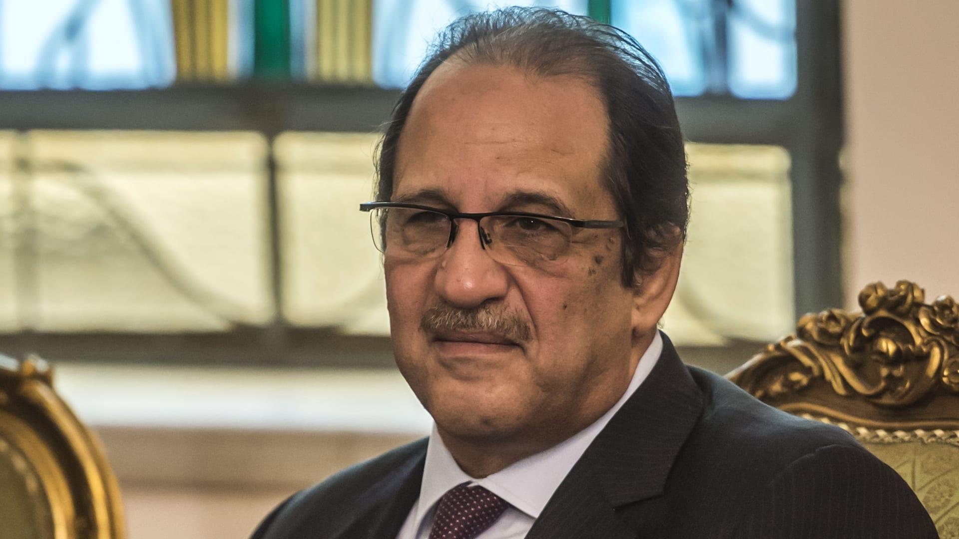 من هو اللواء عباس كامل.. رئيس المخابرات العامة في مصر؟