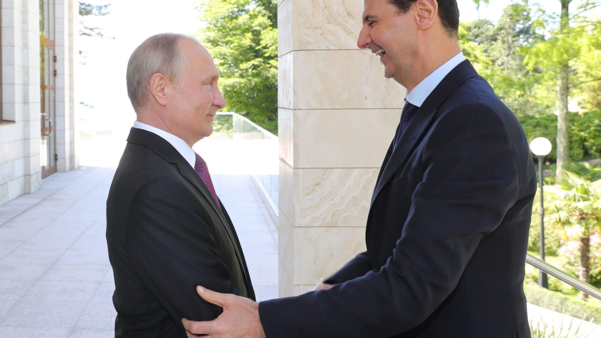"""المتحدث باسم الجيش السوري الحر لـCNN: روسيا فرضت علينا شروطا """"مهينة"""""""