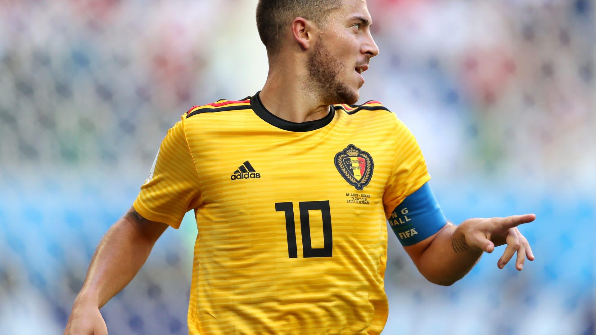 بلجيكا تحقق أكبر إنجاز في تاريخها وتحصد برونزية كأس العالم