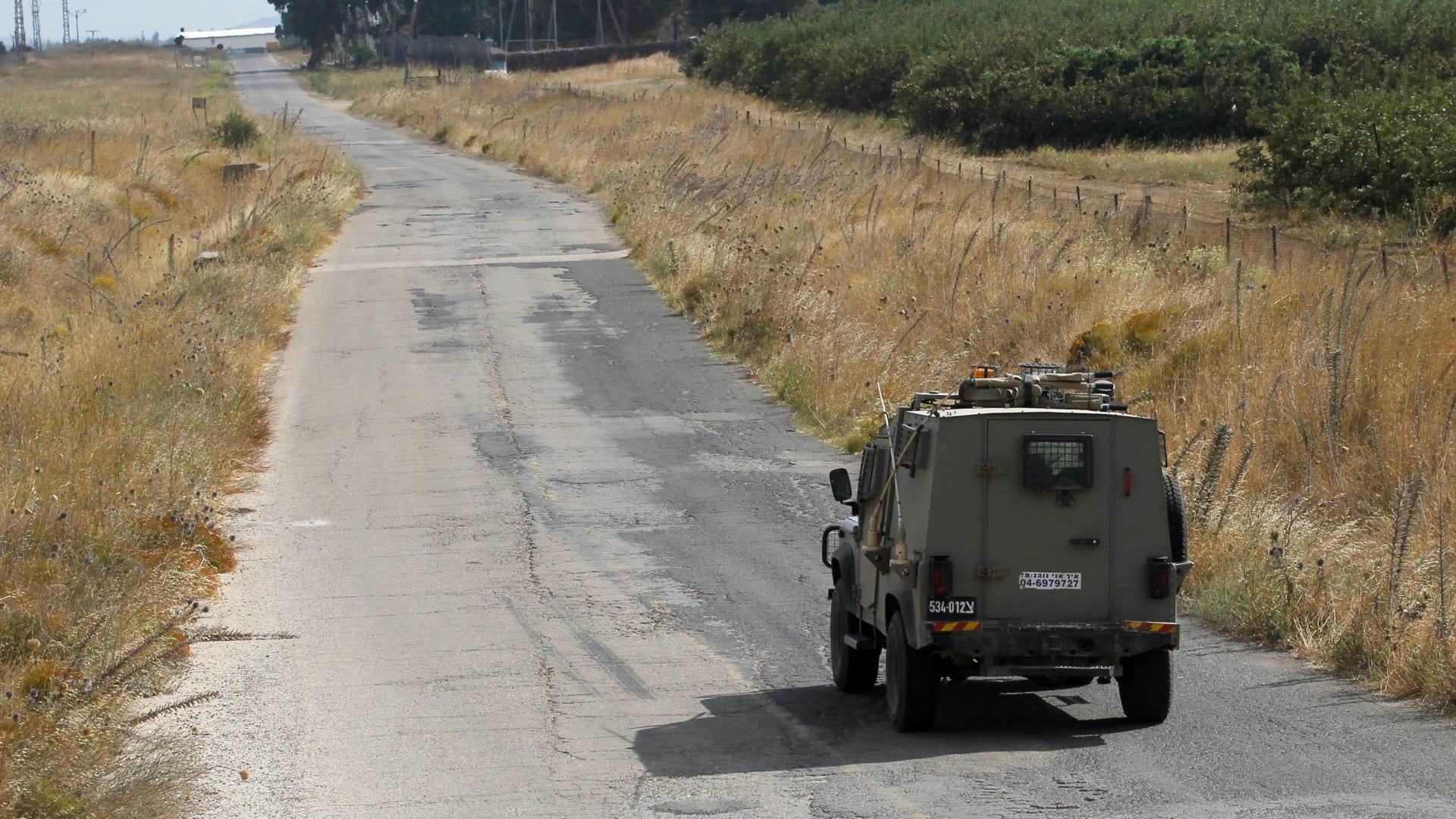 """أفيخاي أدرعي: إسرائيل """"أنقذت"""" ناشطين سوريين بناء على طلب أمريكا وأوروبا"""