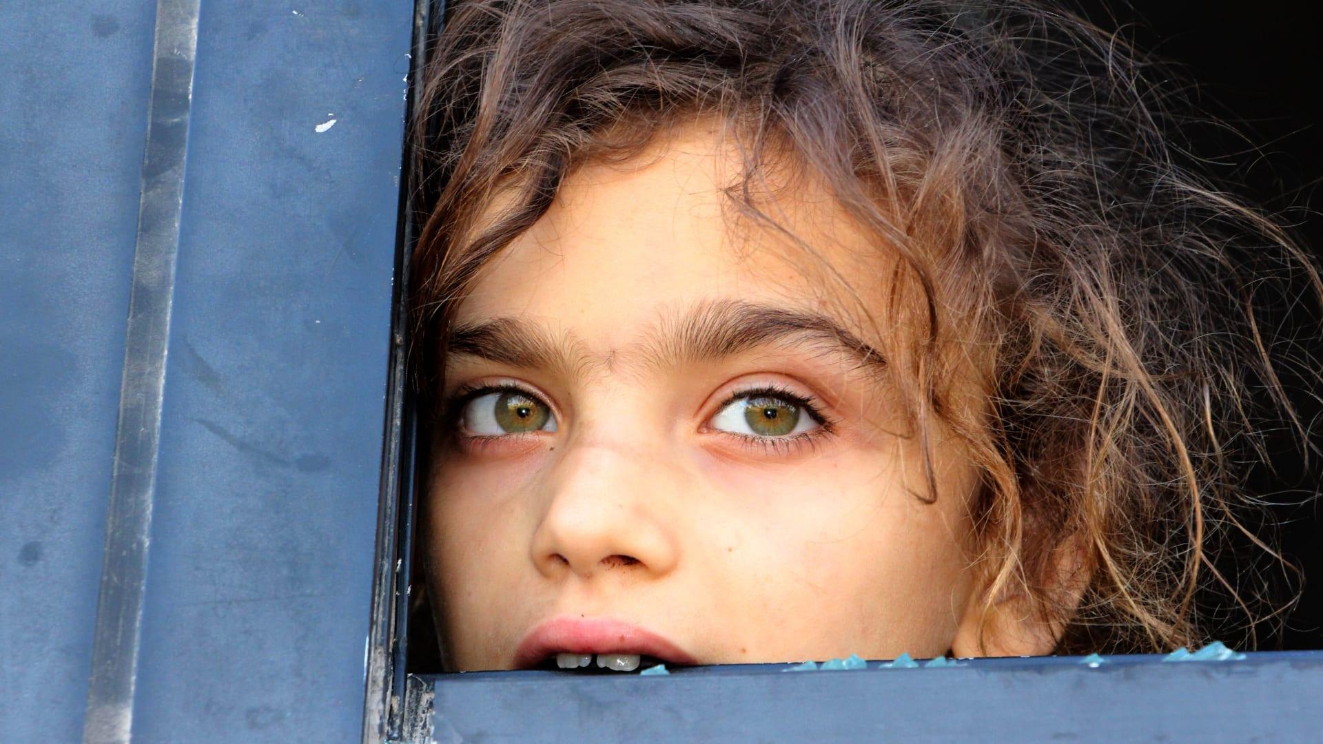 الأمم المتحدة تحصي عدد الأطفال المستهدفين بسوريا خلال سنوات الحرب