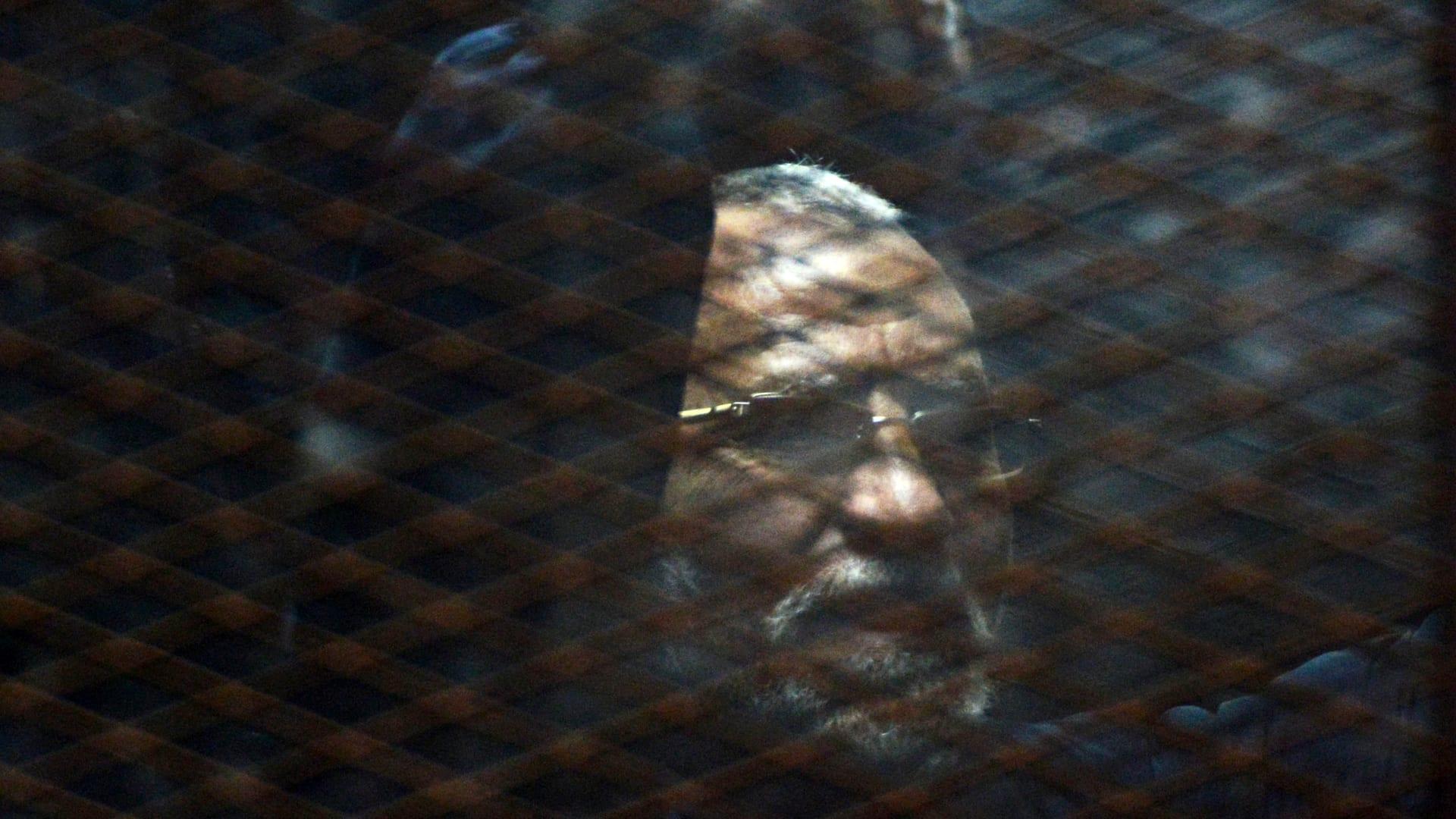 """مصر: إحالة 75 متهما بقضية """"فض اعتصام رابعة"""" للمفتي العام"""