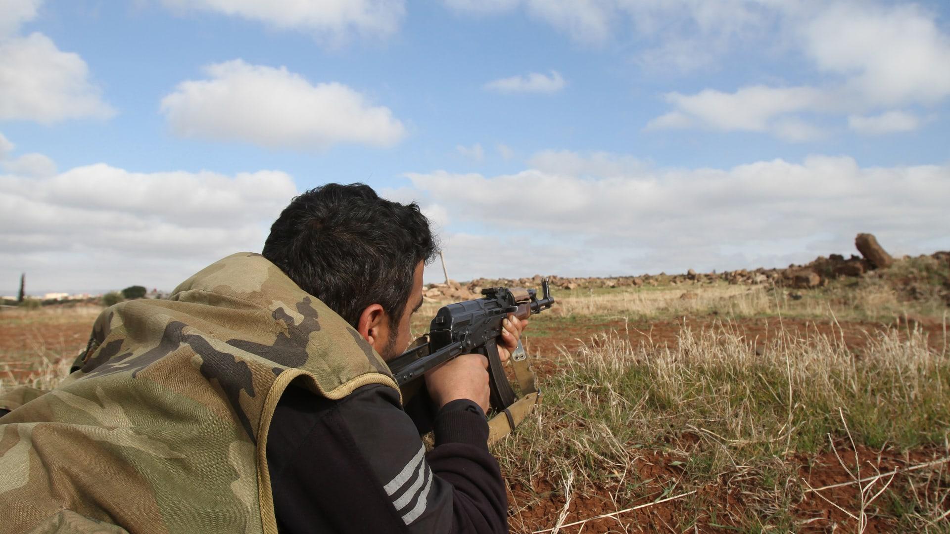 بين تهديدات بإعدامهم وتقدم النظام في حوض اليرموك.. ما هو مصير مخطوفي السويداء؟
