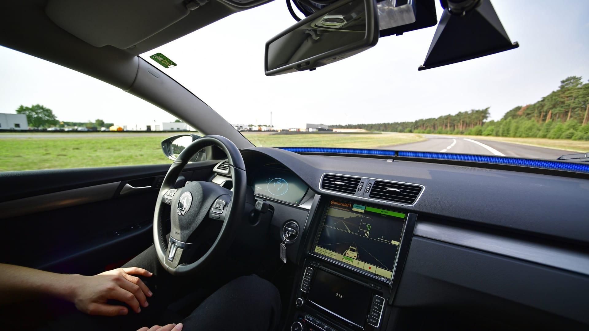 هل تنقذ السيارات ذاتية القيادية أرواح البشر؟