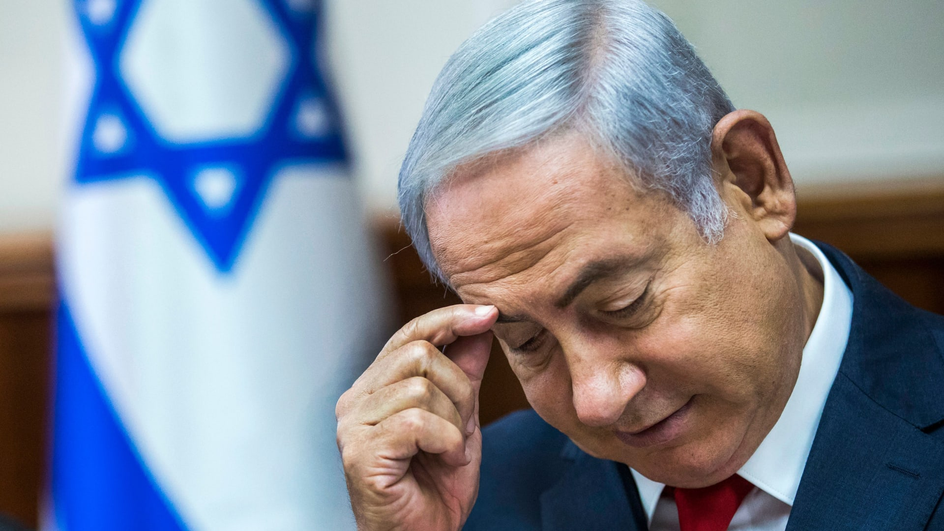 باراغواي تتراجع عن نقل سفارتها إلى القدس.. وإسرائيل ترد