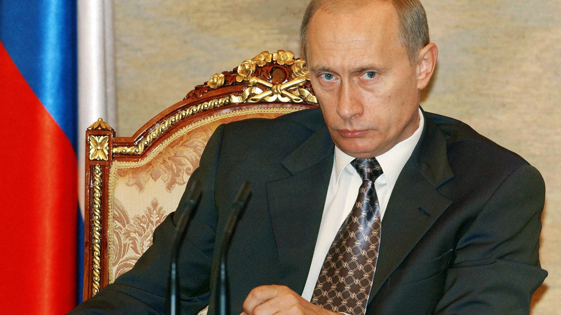 وزير الأمن البريطاني: بوتين مسؤول بنهاية المطاف عن هجوم نوفيتشوك