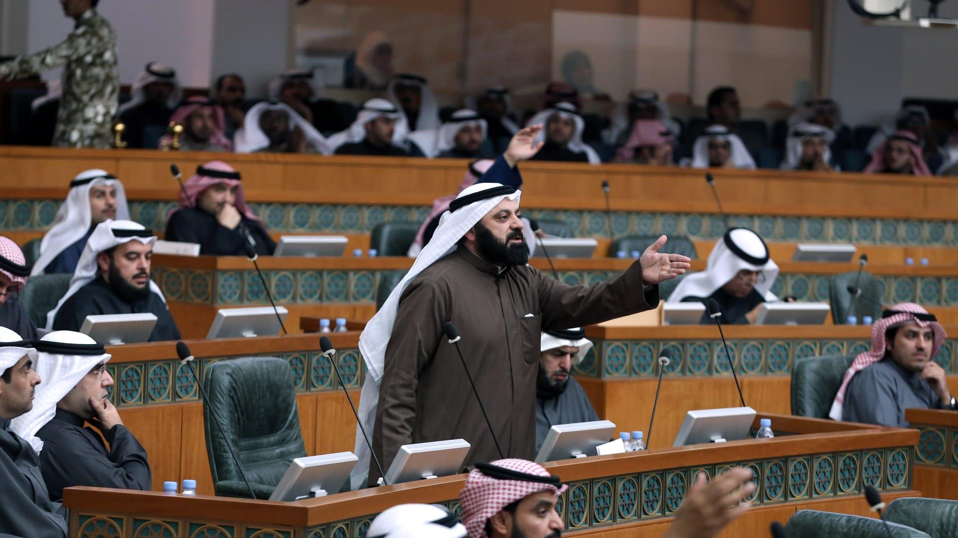 نائب كويتي: الجعفري زعلان من موقفنا بمجلس الأمن