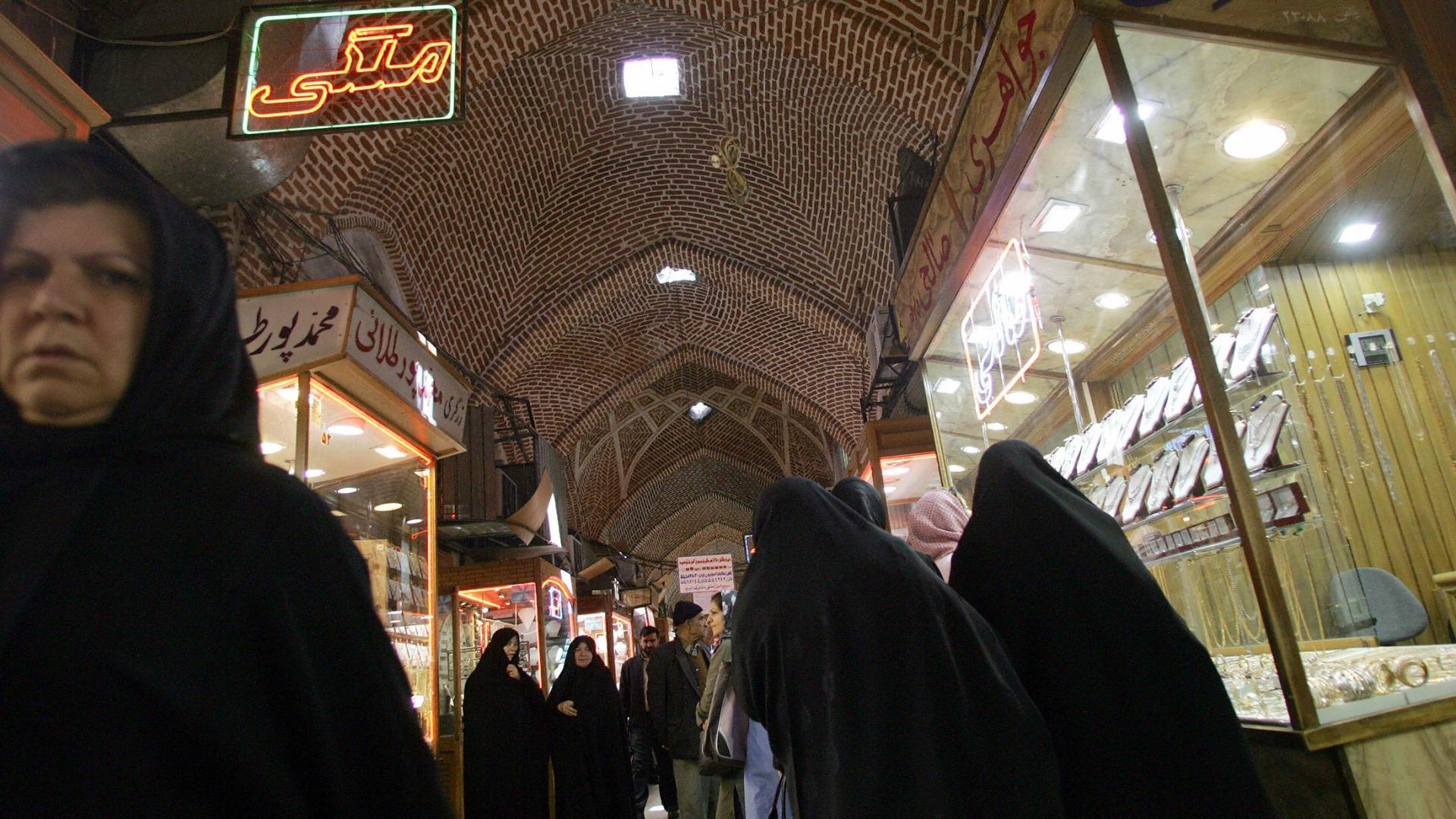 """ما حكاية """"سلطان الذهب"""" الذي تحاكمه إيران؟"""