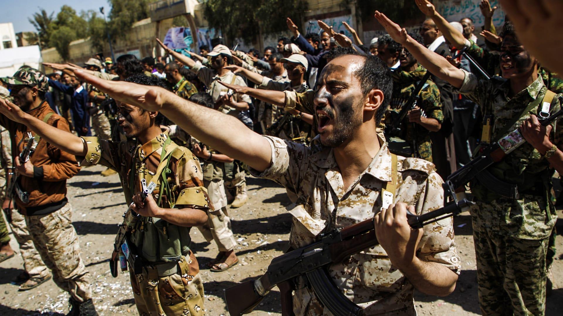 هل توقيع الـUN مذكرة مع الحوثي اعتراف بحكومتهم؟ غوتيريس يوضح