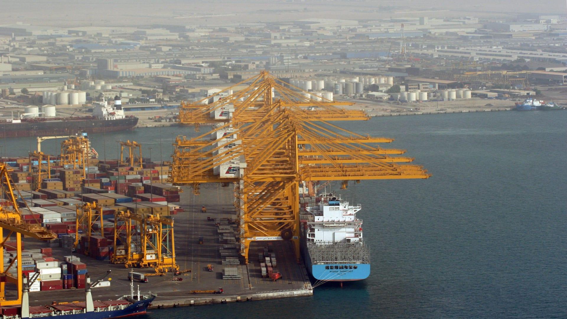 فصل جديد في نزاع موانئ دبي وحكومة جيبوتي.. تعرف على تفاصيله