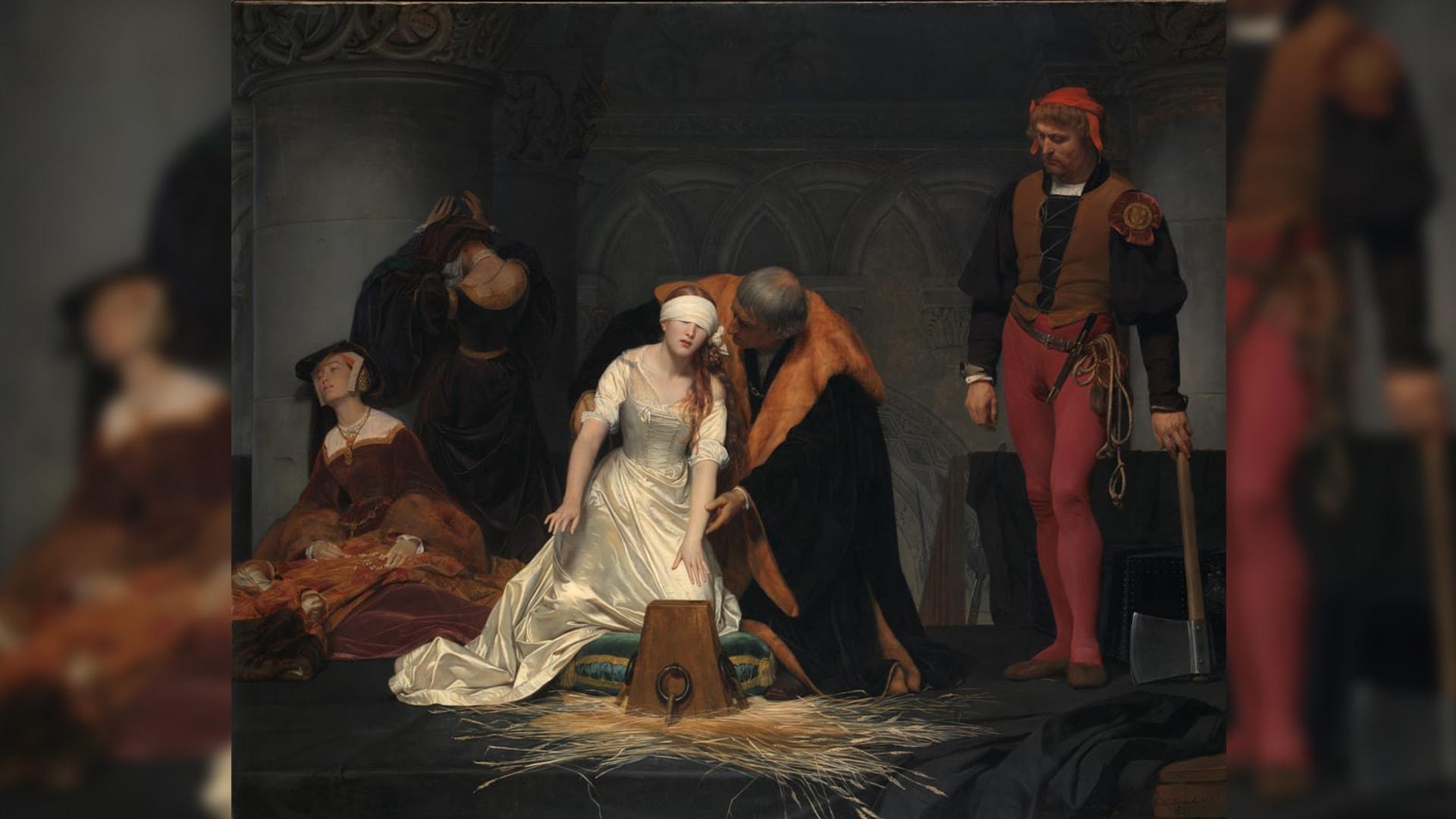بالصور.. لوحات ملكية بريطانية تُعرض في الولايات المتحدة لأول مرة