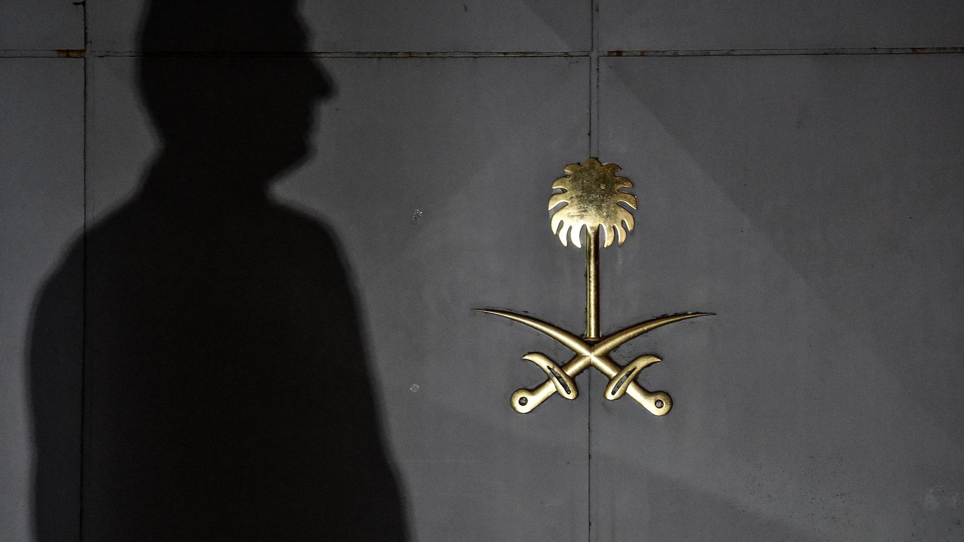 أمريكا: سيتم سحب تأشيرات الدخول من 21 سعوديا يُشتبه بضلوعهم بقتل خاشقجي