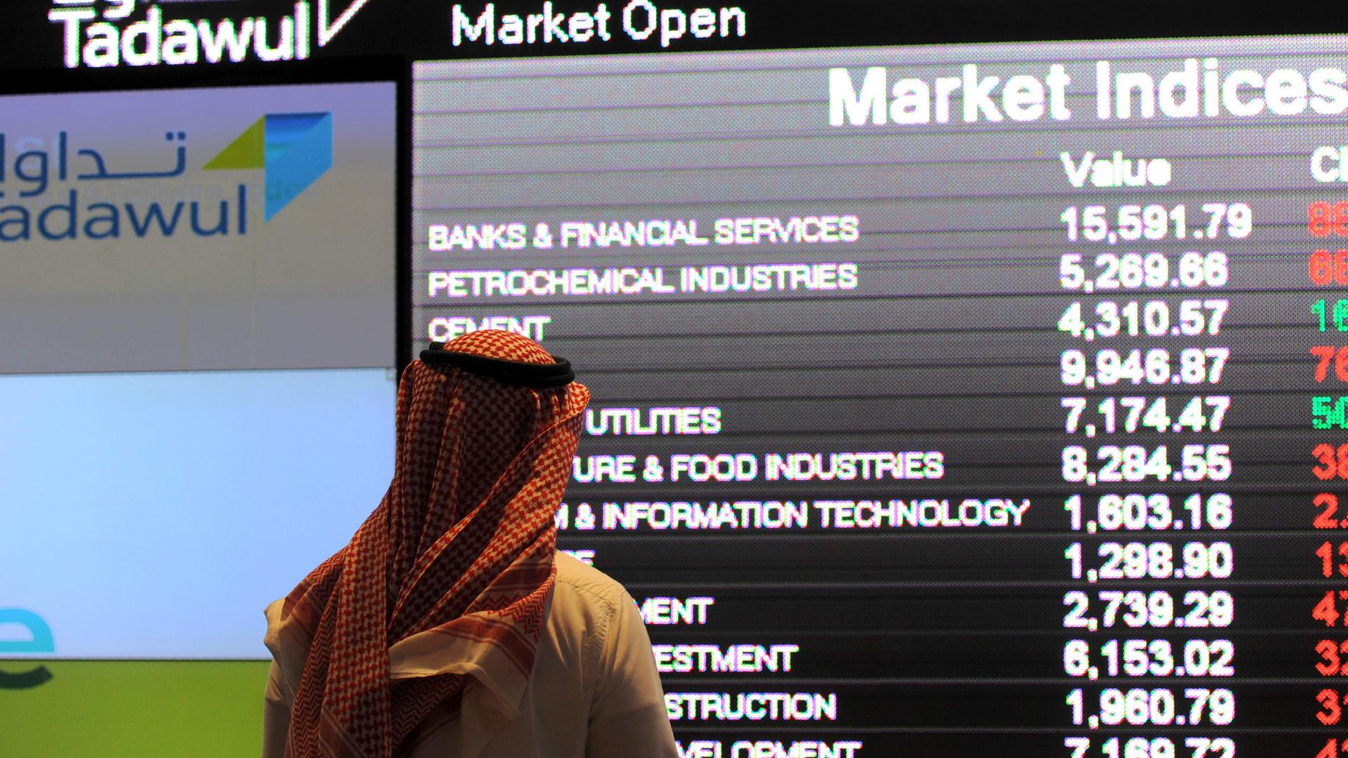 تقرير..تذبذب أسعار النفط وارتفاع الفائدة ضغط على الاكتتابات بالشرق الأوسط في الربع الثالث