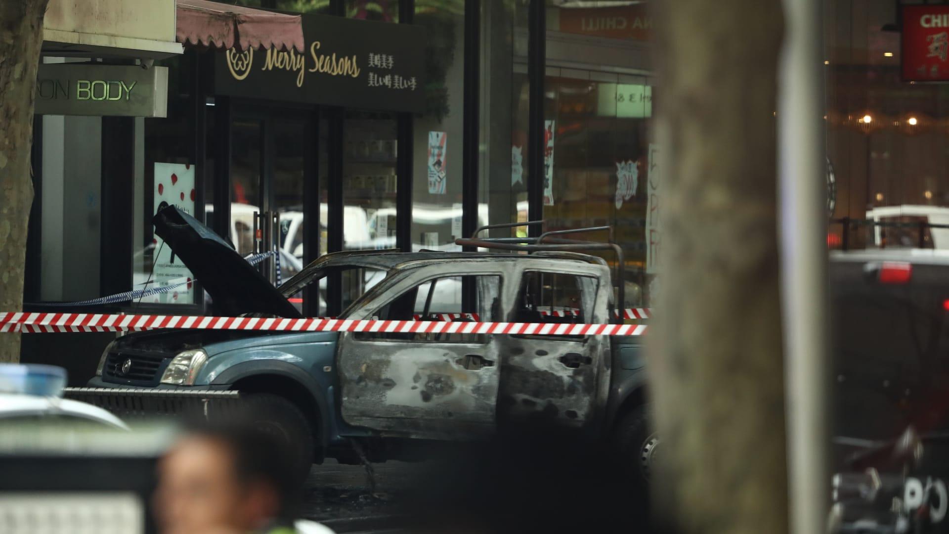 الشرطة الأسترالية تستجيب لحادث طعن في ملبورن وتعتقل شخصا