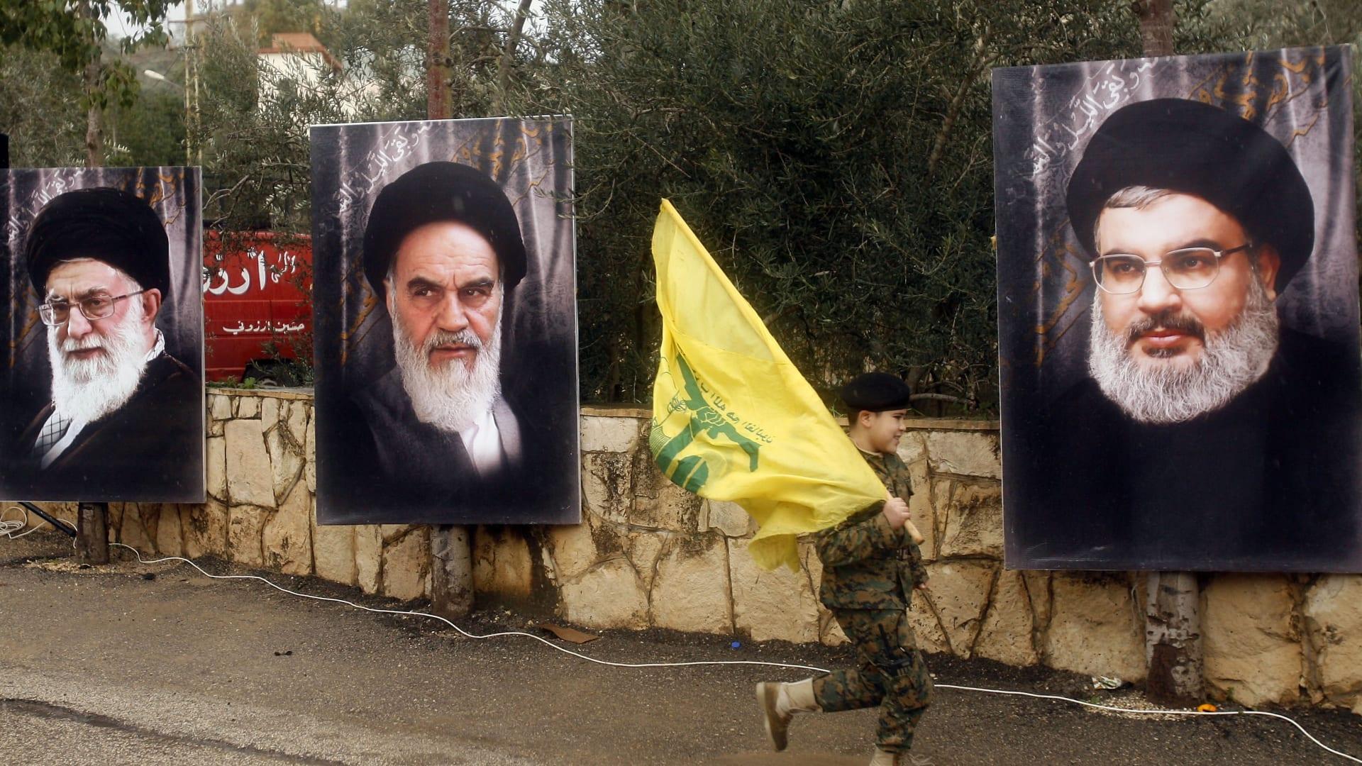 أدرعي ردا على نصرالله: هستيريا بعد فرض العقوبات الأمريكية على إيران
