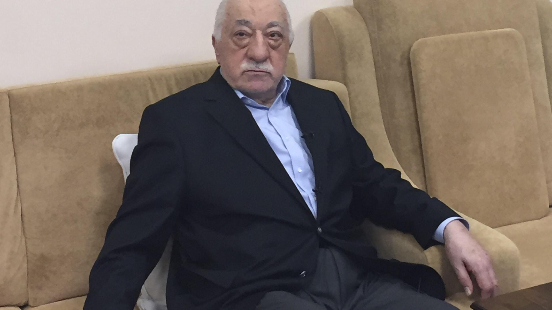 منظمة مناصرة لفتح الله غولن تتحدث عن تقارير مقايضة بقضية خاشقجي