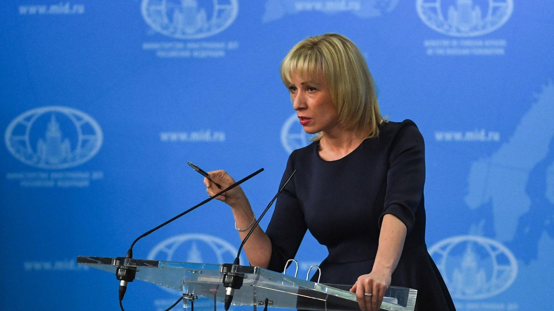 الخارجية الروسية: يجب أن يسيطر النظام السوري على مناطق انتشار القوات الأمريكية بعد الانسحاب