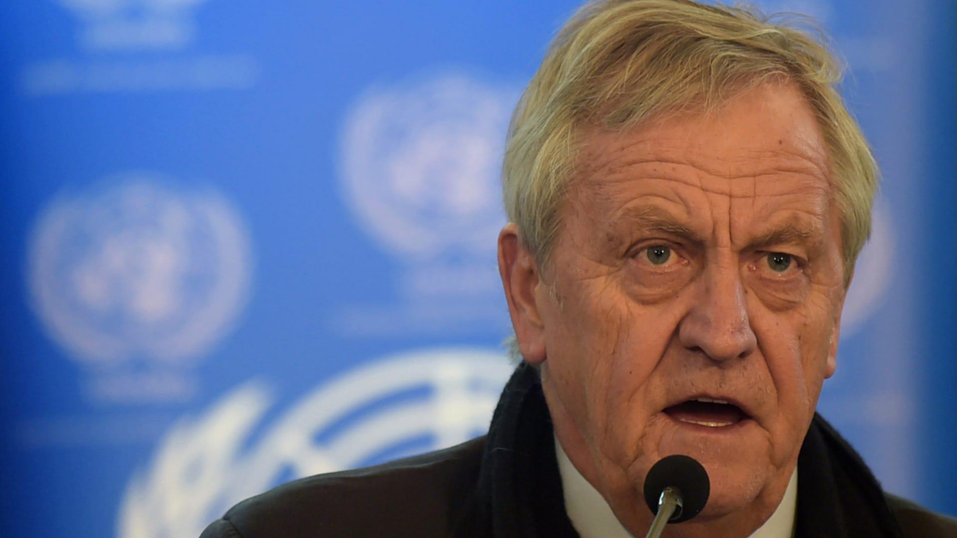 خارجية الصومال توضح سبب اعتبار المبعوث الأممي فيها شخصا غير مرغوب به