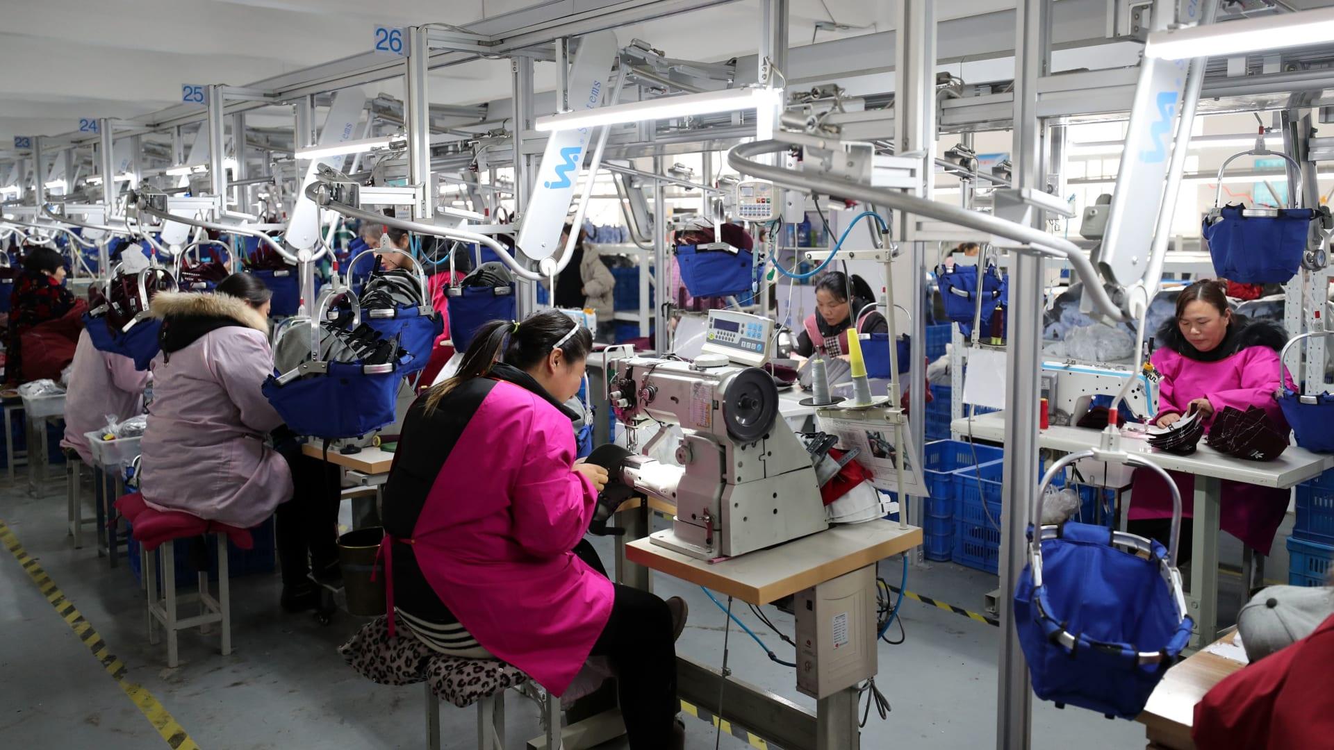 مسؤول: الصين ستواجه ضغوطا كبيرة في معدلات التوظيف خلال 2019