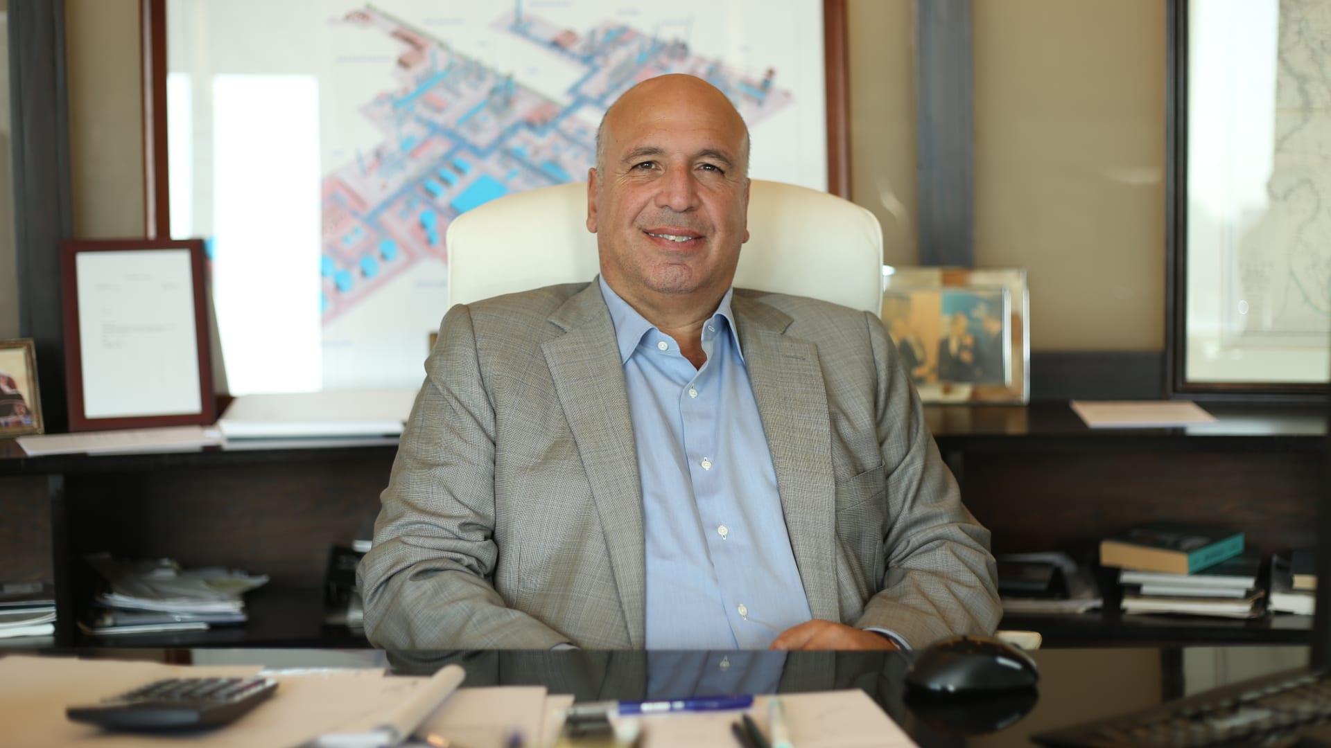 أحمد هيكل: على رواد الأعمال التعامل بهدوء مع النجاح والفشل (5)