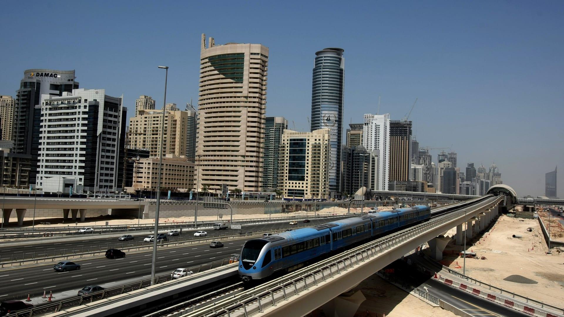 589 مليون شخص استخدموا النقل الجماعي والمشترك في دبي العام الماضي