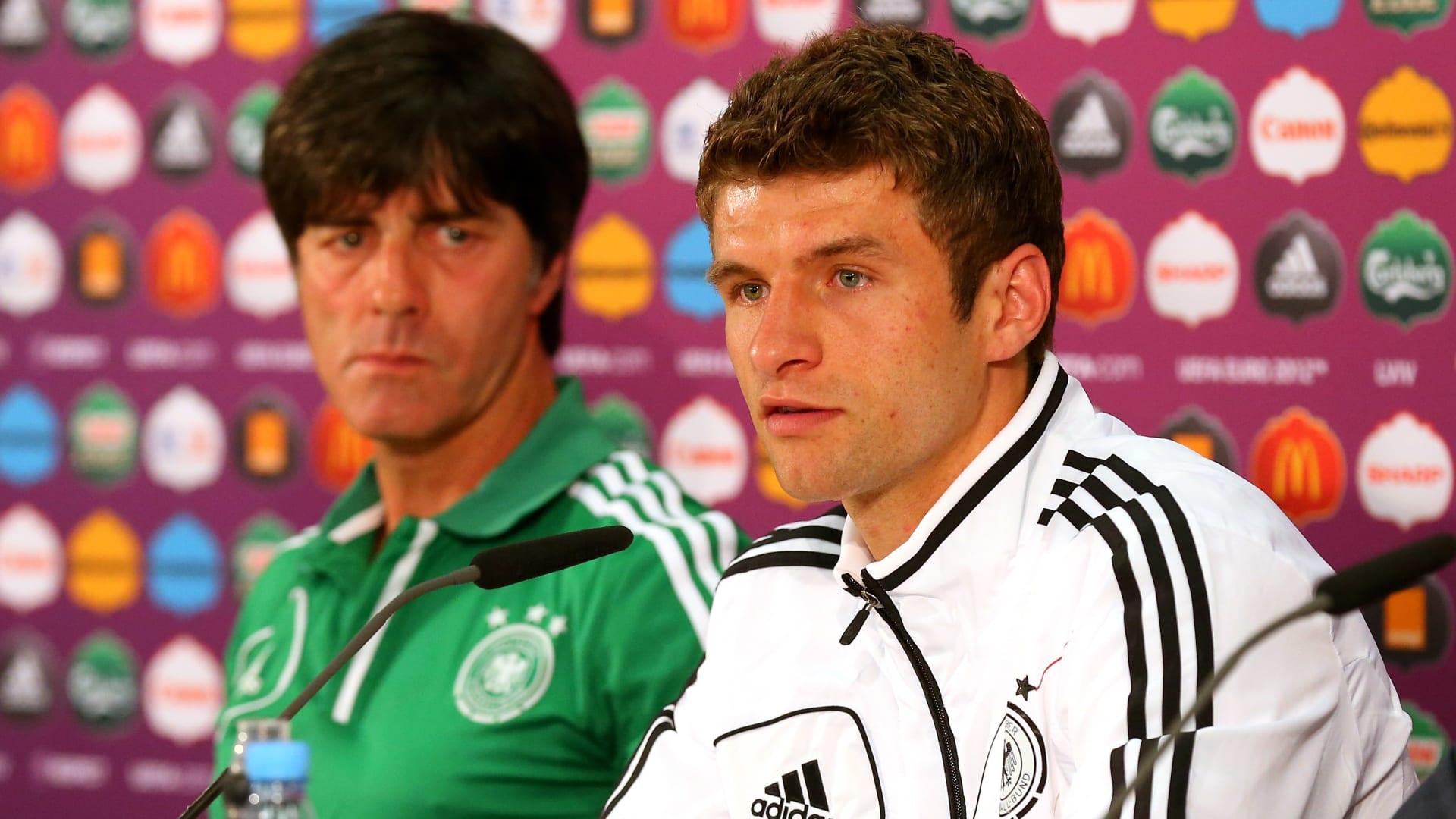 """مدرب ألمانيا يستغني عن 3 من أبرز نجوم """"المانشافت"""" نهائيا"""