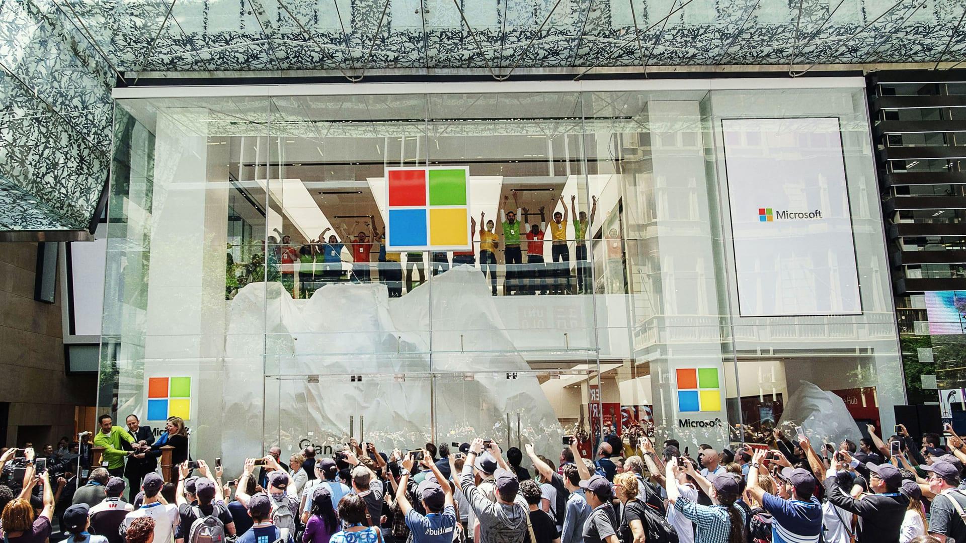 كيف ستوفر مايكروسوفت 100 ألف وظيفة في مصر خلال 3 سنوات؟