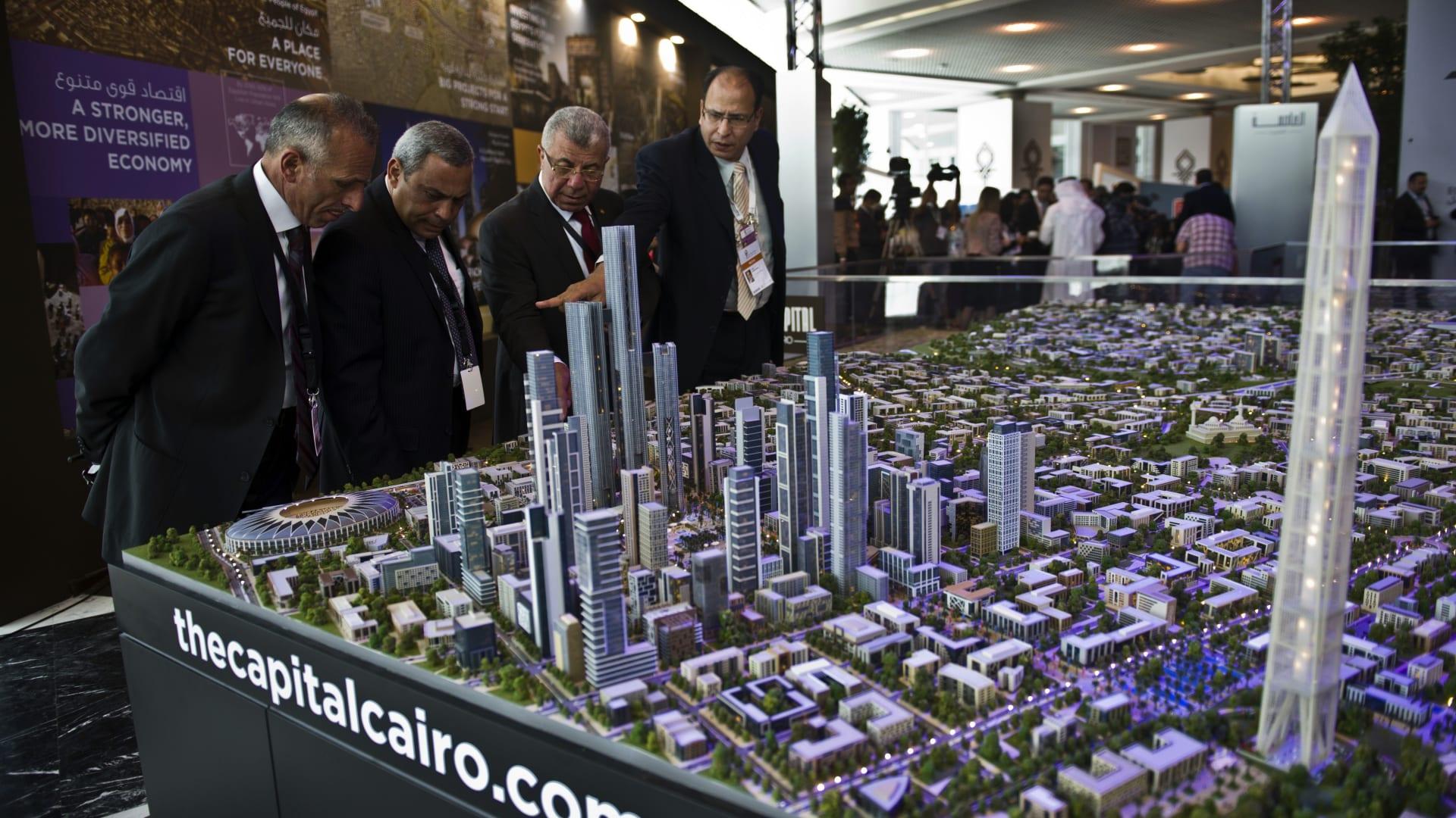 JLL: العقارات المصرية تمنح أعلى عوائد قصيرة الأجل والسعودية أطول أجلا