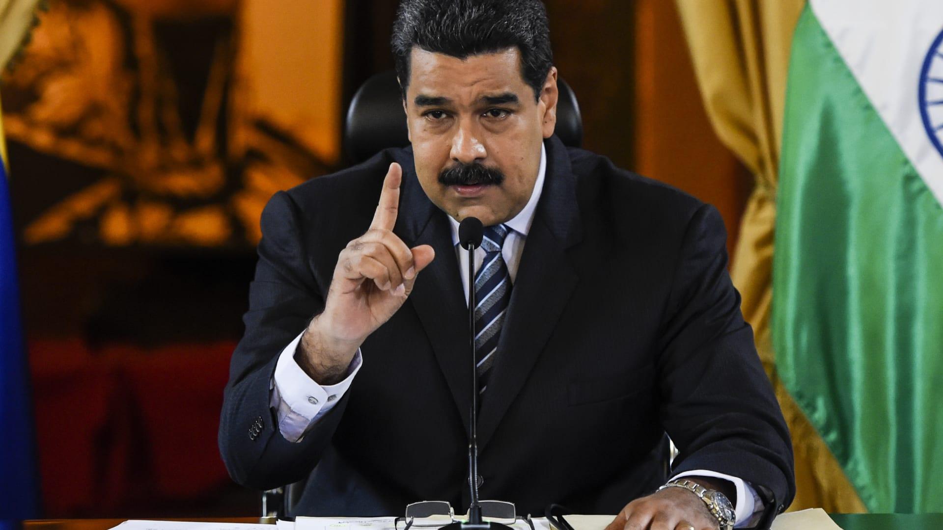 وكالة الطاقة الدولية: صناعة النفط في فنزويلا تواجه خطر الانهيار