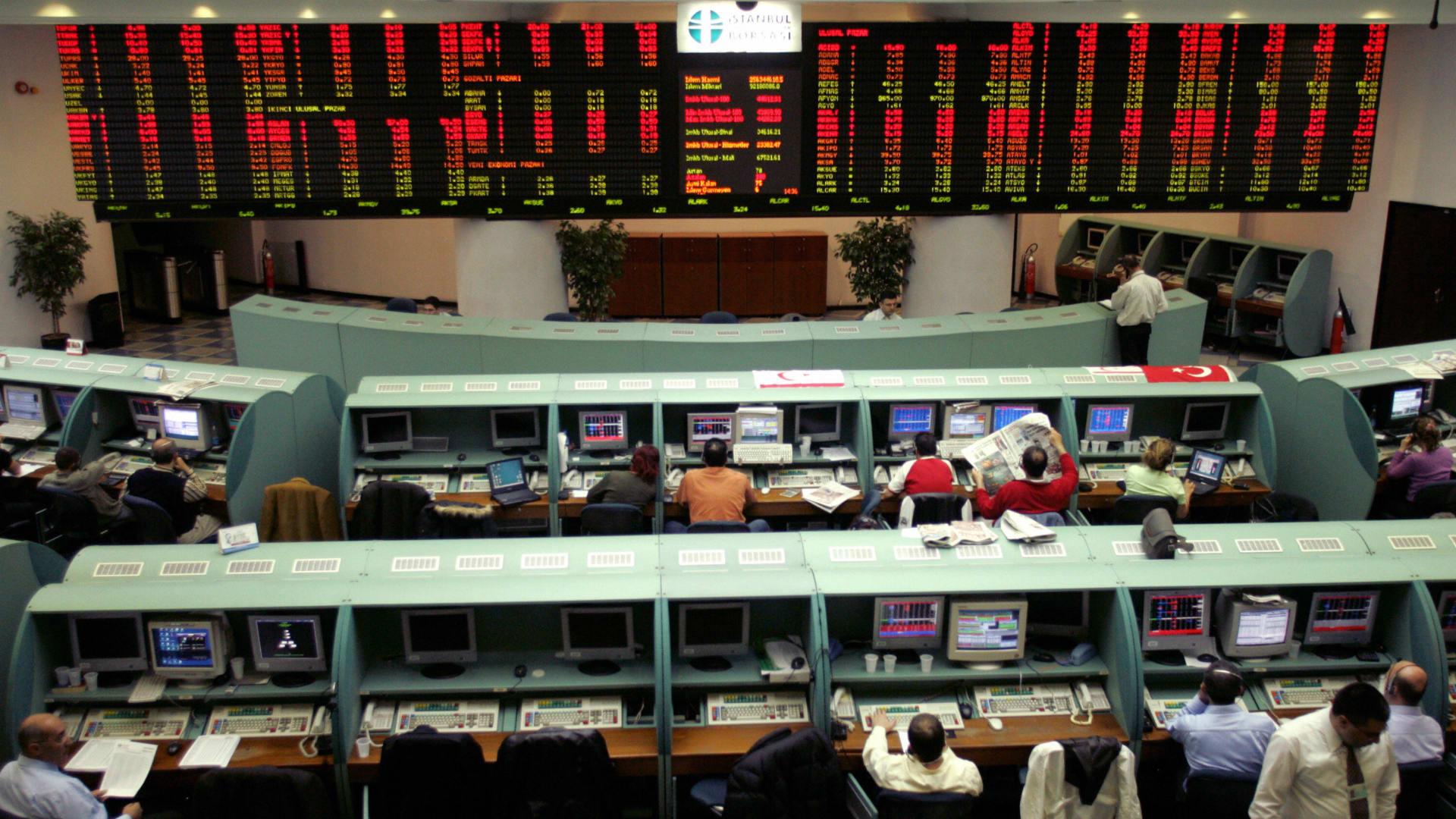 البورصة التركية تسجل أسوأ أداء يومي في نحو 3 سنوات