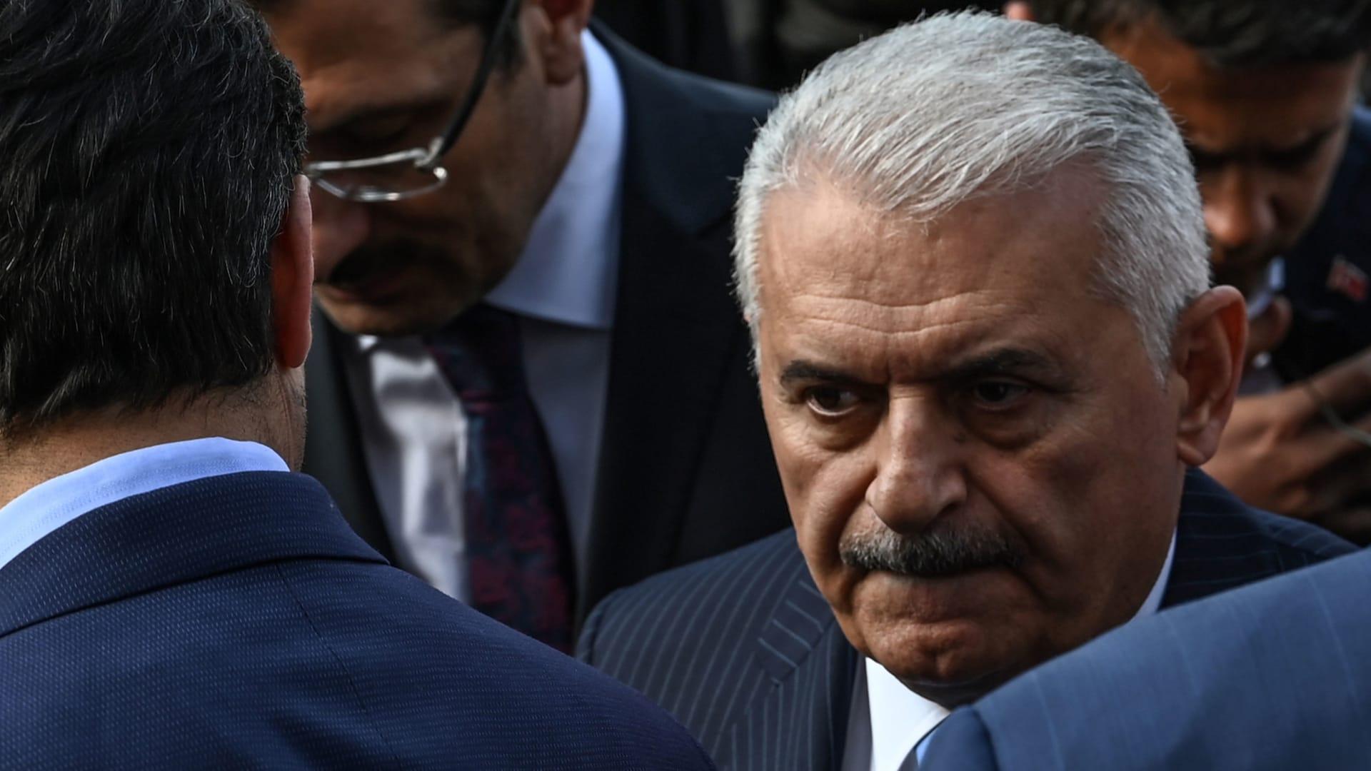بعد خسارة مرشحه.. حزب أردوغان يقدم طعنا بنتائج الانتخابات البلدية في قضاء إسطنبول