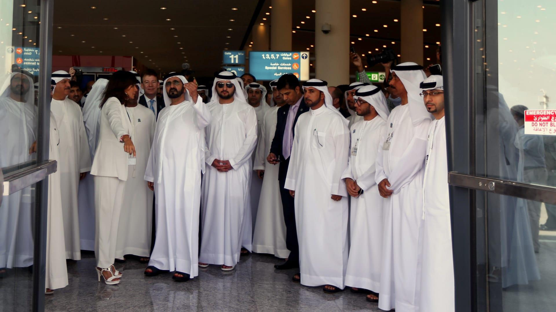 لماذا تمنح الإمارات تأشيرات طويلة الأمد لأفضل 100 شركة عربية ناشئة؟