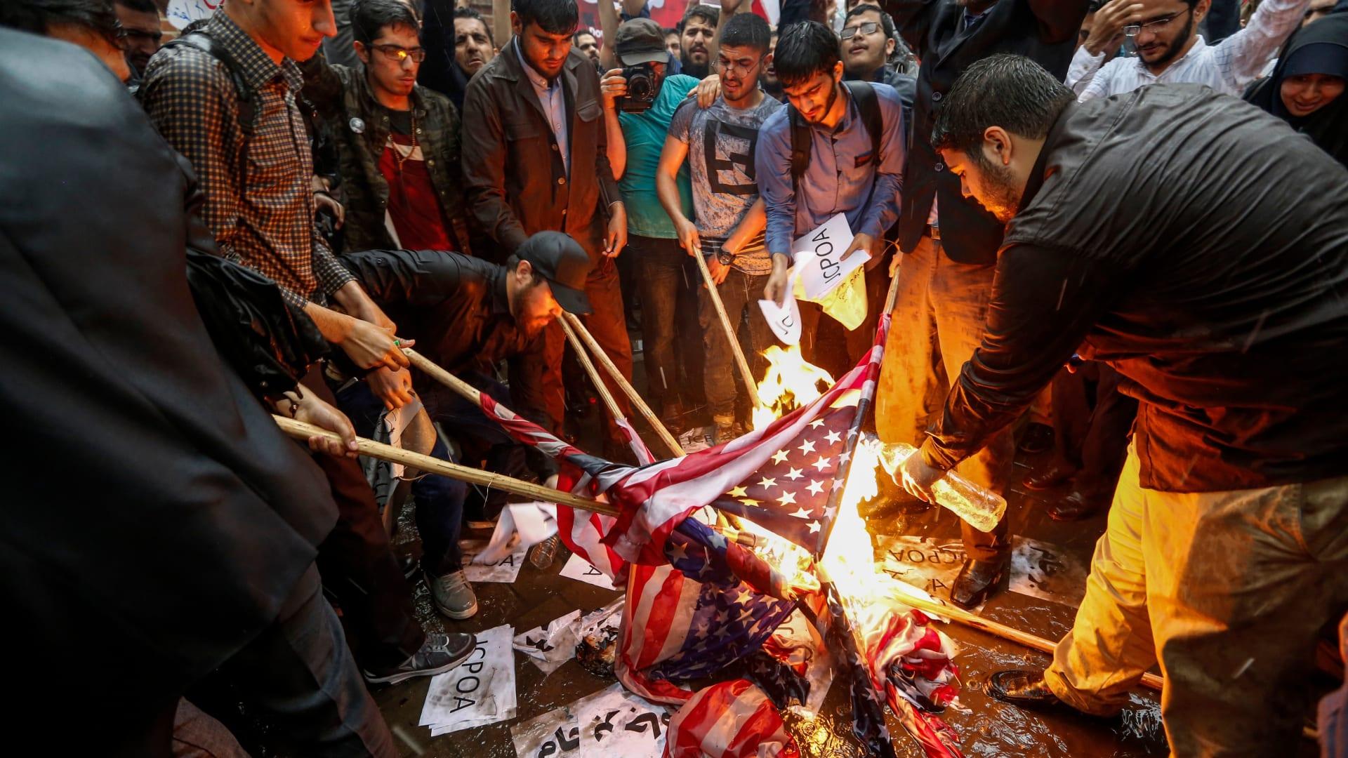 1.1 مليار دولار غرامات على بنك انتهك العقوبات على دول بينها إيران وسوريا