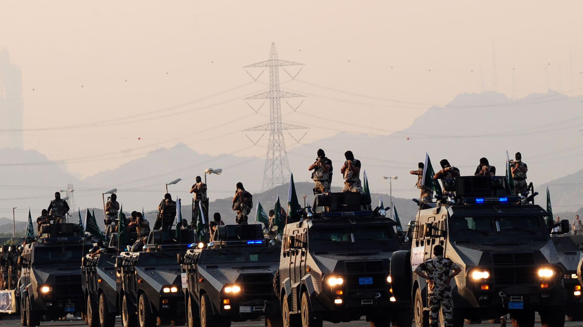 السعودية: أمن الدولة يكشف تفاصيل الهجوم على مركز مباحث شمال الرياض