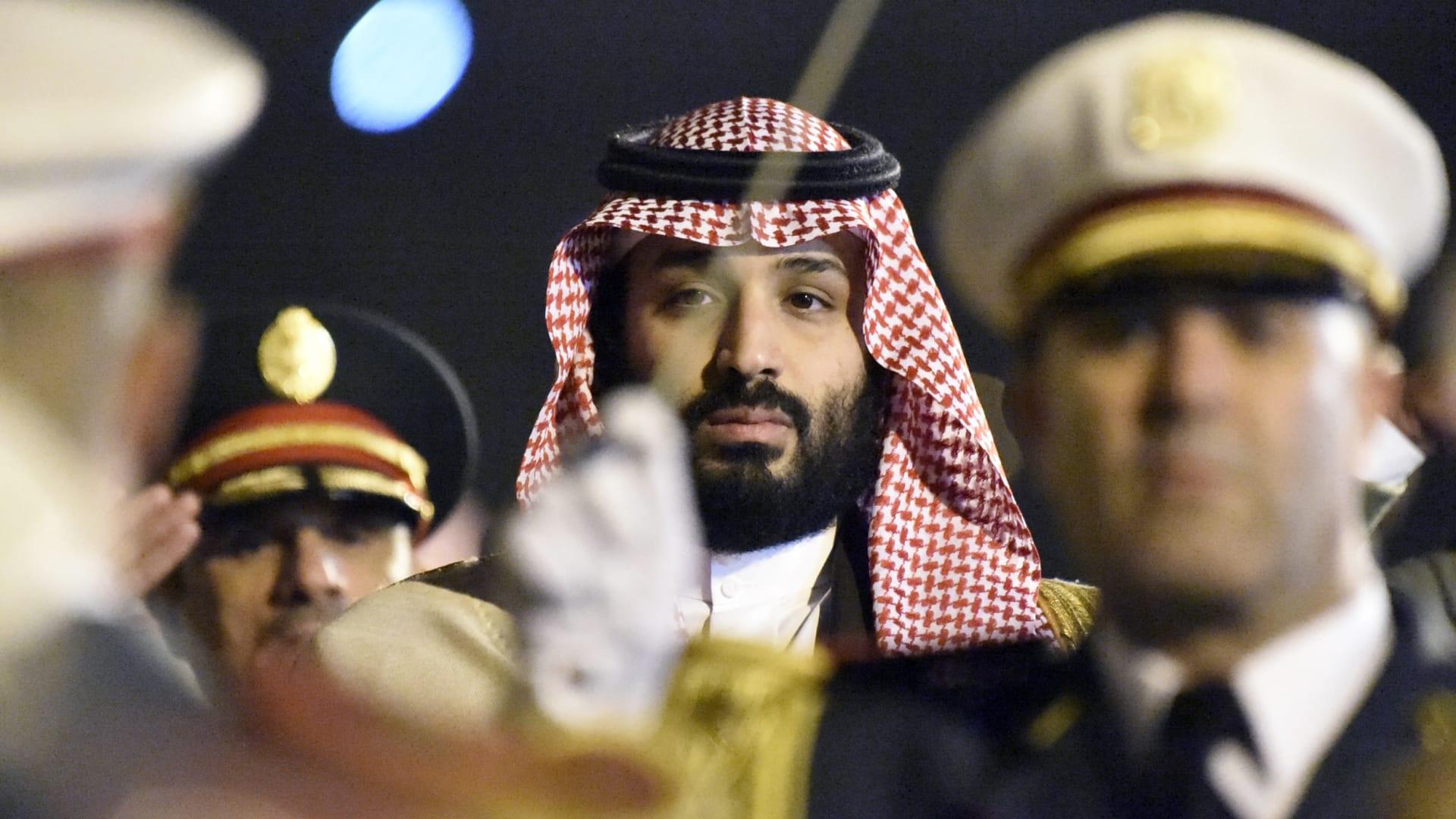 وصف محمد بن سلمان لخامنئي يبرز بعد حديث الأخير عما تُنعت به السعودية