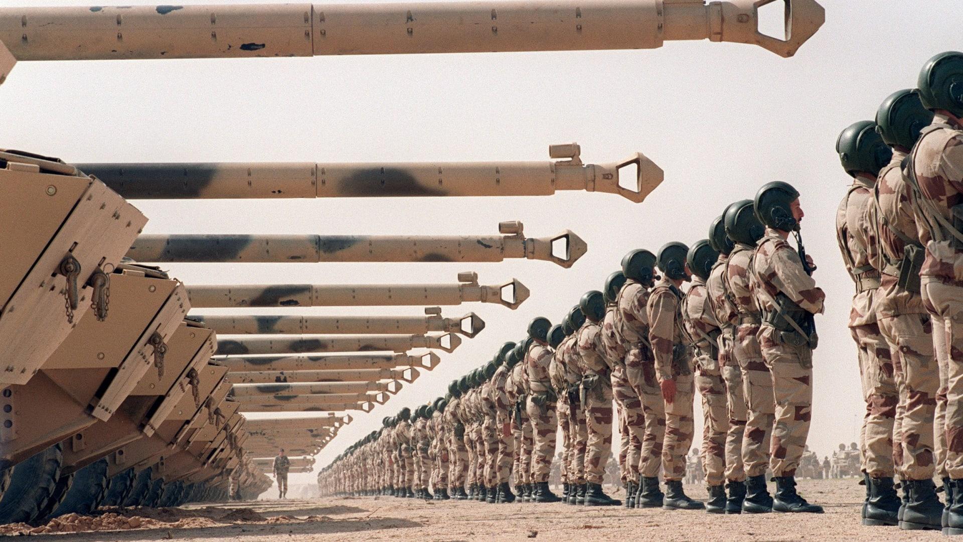 السعودية رابع أضخم قوة مدرعات بالعالم.. تتفوق على إيران وتركيا وإسرائيل